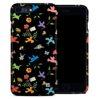 Apple iPhone 7 Plus Clip Case - Birds