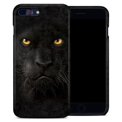 Apple iPhone 7 Plus Clip Case - Black Panther
