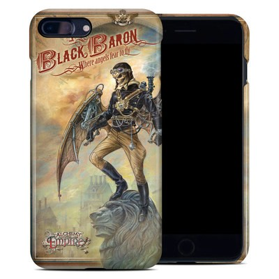 Apple iPhone 7 Plus Clip Case - The Black Baron