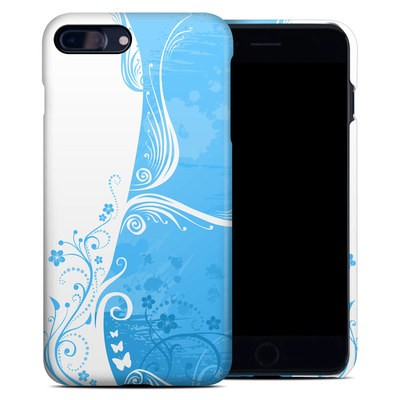 Apple iPhone 7 Plus Clip Case - Blue Crush