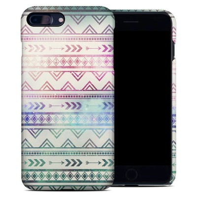Apple iPhone 7 Plus Clip Case - Bohemian