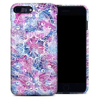 Apple iPhone 7 Plus Clip Case - Boho Fizz