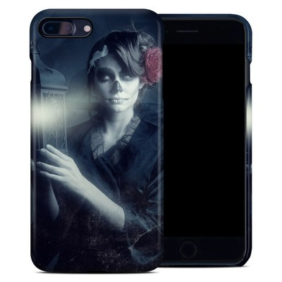 Apple iPhone 7 Plus Clip Case - Bearer of Light