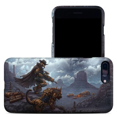 Apple iPhone 7 Plus Clip Case - Bounty Hunter