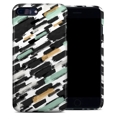 Apple iPhone 7 Plus Clip Case - Brushin Up