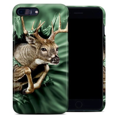Apple iPhone 7 Plus Clip Case - Break Through Deer