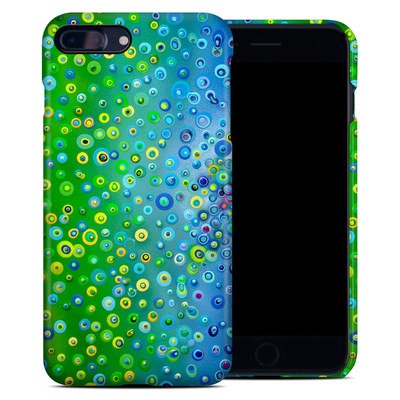 Apple iPhone 7 Plus Clip Case - Bubblicious