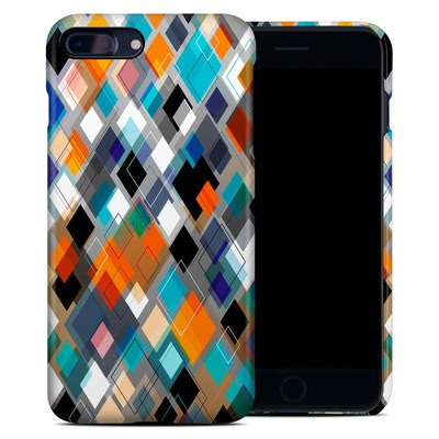 Apple iPhone 7 Plus Clip Case - Calliope