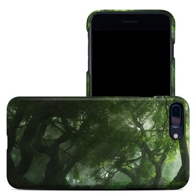 Apple iPhone 7 Plus Clip Case - Canopy Creek Spring