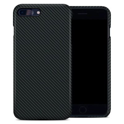 Apple iPhone 7 Plus Clip Case - Carbon