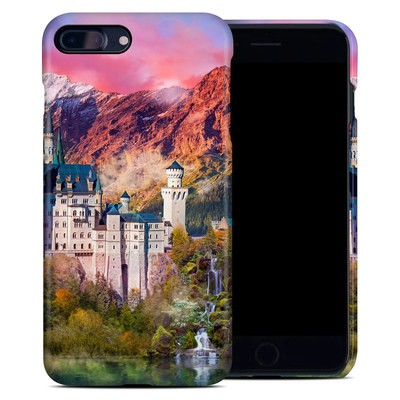 Apple iPhone 7 Plus Clip Case - Castle Majesty