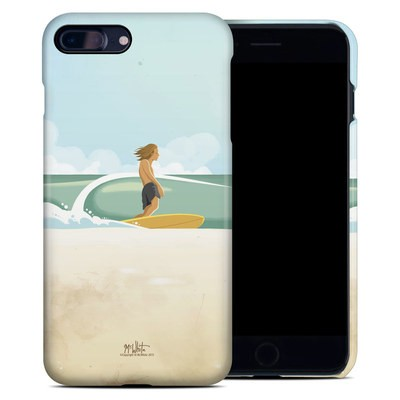 Apple iPhone 7 Plus Clip Case - Casual Friday