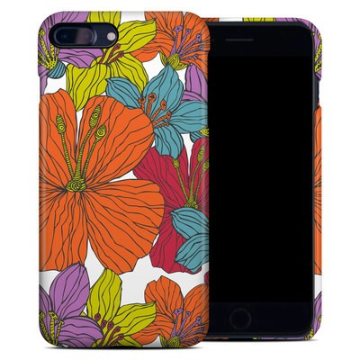 Apple iPhone 7 Plus Clip Case - Cayenas