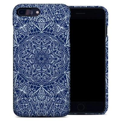 Apple iPhone 7 Plus Clip Case - Celestial Bohemian