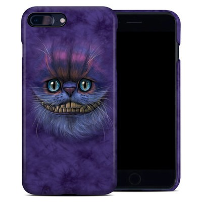 Apple iPhone 7 Plus Clip Case - Cheshire Grin
