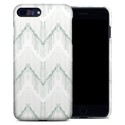 Apple iPhone 7 Plus Clip Case - Chic Chevron