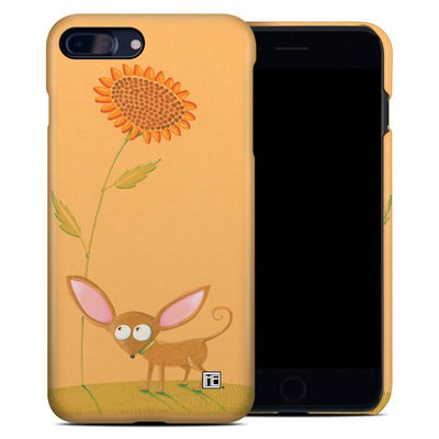 Apple iPhone 7 Plus Clip Case - Chihuahua