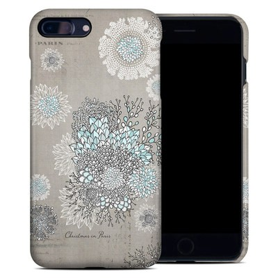 Apple iPhone 7 Plus Clip Case - Christmas In Paris
