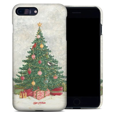 Apple iPhone 7 Plus Clip Case - Christmas Wonderland