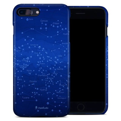 Apple iPhone 7 Plus Clip Case - Constellations