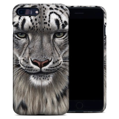 Apple iPhone 7 Plus Clip Case - Call of the Wild