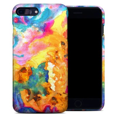 Apple iPhone 7 Plus Clip Case - Dawn Dance