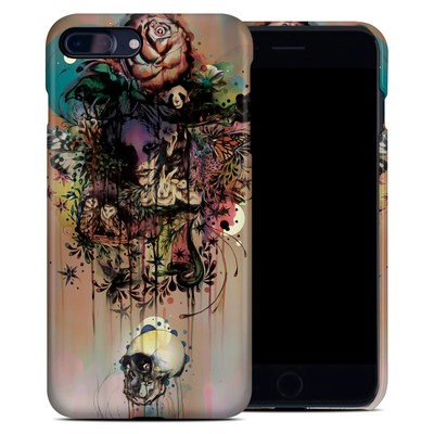 Apple iPhone 7 Plus Clip Case - Doom and Bloom