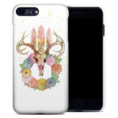 Apple iPhone 7 Plus Clip Case - Deer Skull