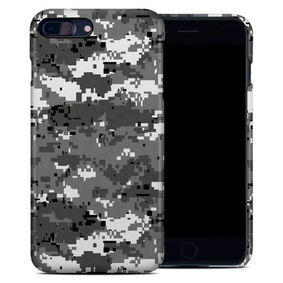 Apple iPhone 7 Plus Clip Case - Digital Urban Camo