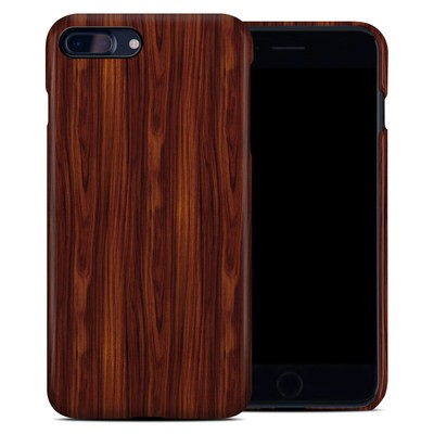 Apple iPhone 7 Plus Clip Case - Dark Rosewood