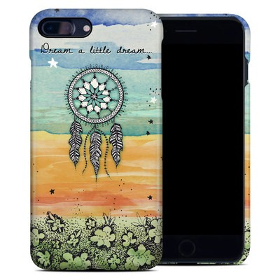 Apple iPhone 7 Plus Clip Case - Dream A Little