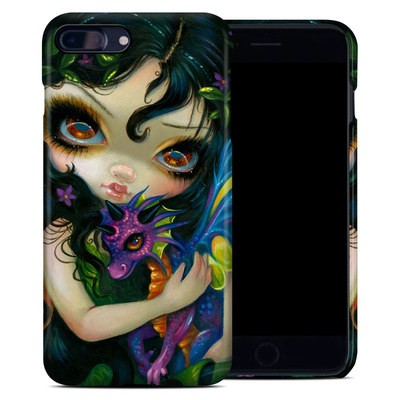 Apple iPhone 7 Plus Clip Case - Dragonling Child