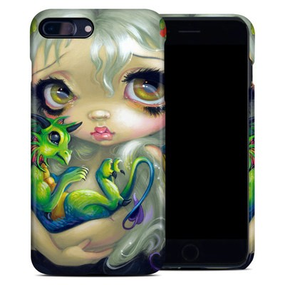 Apple iPhone 7 Plus Clip Case - Dragonling