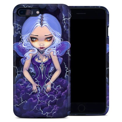 Apple iPhone 7 Plus Clip Case - Dress Storm