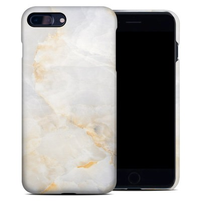 Apple iPhone 7 Plus Clip Case - Dune Marble