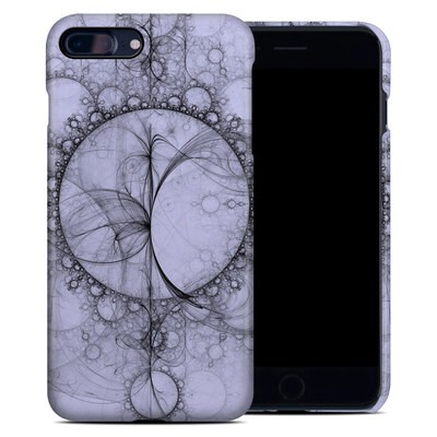 Apple iPhone 7 Plus Clip Case - Effervescence