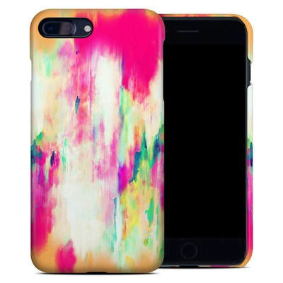 Apple iPhone 7 Plus Clip Case - Electric Haze
