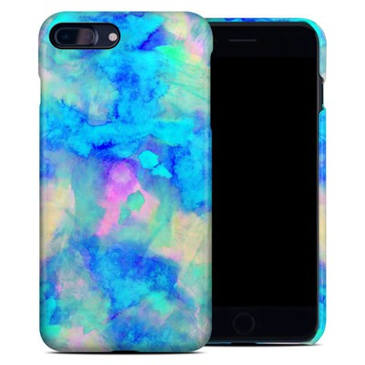 Apple iPhone 7 Plus Clip Case - Electrify Ice Blue
