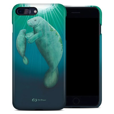 Apple iPhone 7 Plus Clip Case - Eternal Serenity