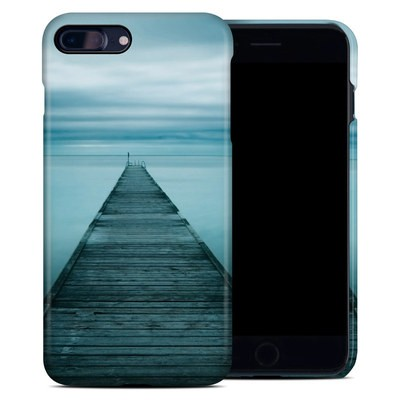 Apple iPhone 7 Plus Clip Case - Evening Stillness