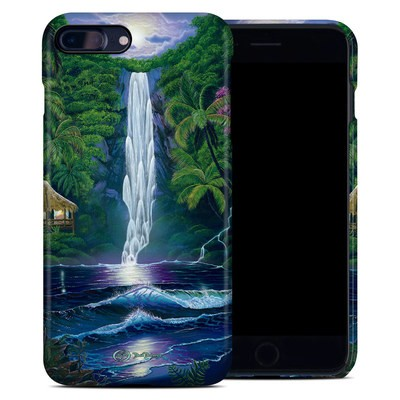 Apple iPhone 7 Plus Clip Case - In The Falls Of Light