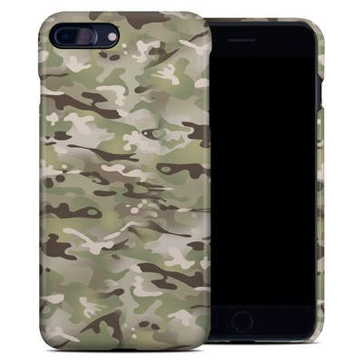 Apple iPhone 7 Plus Clip Case - FC Camo