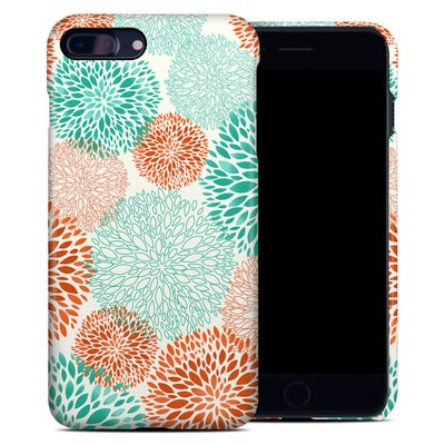 Apple iPhone 7 Plus Clip Case - Flourish