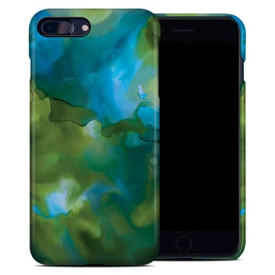 Apple iPhone 7 Plus Clip Case - Fluidity