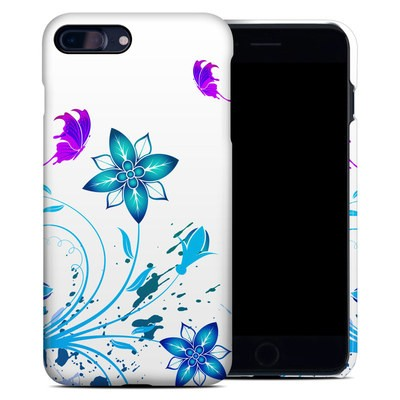 Apple iPhone 7 Plus Clip Case - Flutter
