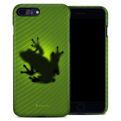 Apple iPhone 7 Plus Clip Case - Frog