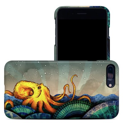 Apple iPhone 7 Plus Clip Case - From the Deep