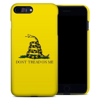 Apple iPhone 7 Plus Clip Case - Gadsden Flag