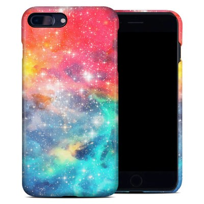 Apple iPhone 7 Plus Clip Case - Galactic