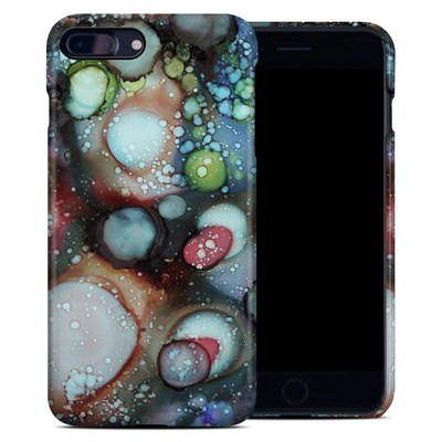 Apple iPhone 7 Plus Clip Case - Galaxy A